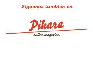 Síguenos también en Píkara Magazine