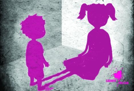 Sangre Fucsia- infancia trans