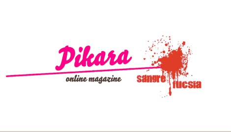 sangre fucsia y pikara magazine