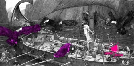 Sangre Fucsia 124 - Bellas monstruas