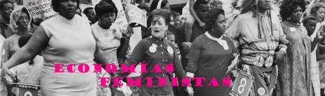 Economía feminista - Sangre Fucsia