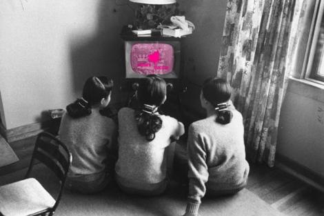 Sangre Fucsia - series feministas segunda parte
