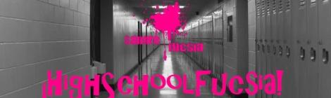High School Fucsia