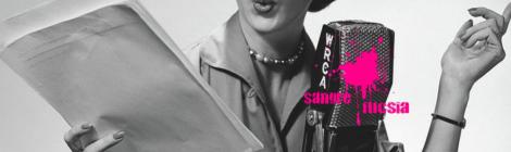 Sangre Fucsia Podcasts feministas